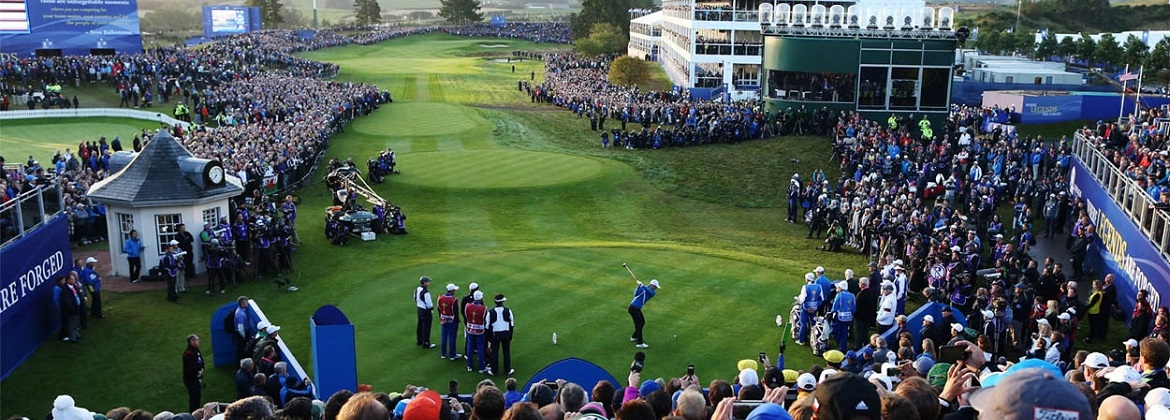 Ryder Cup Tickets